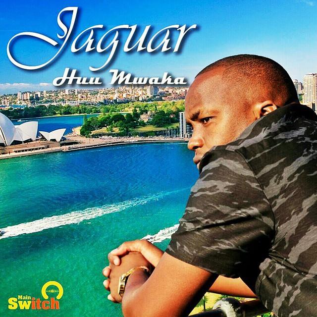 jaguar huu mwaka