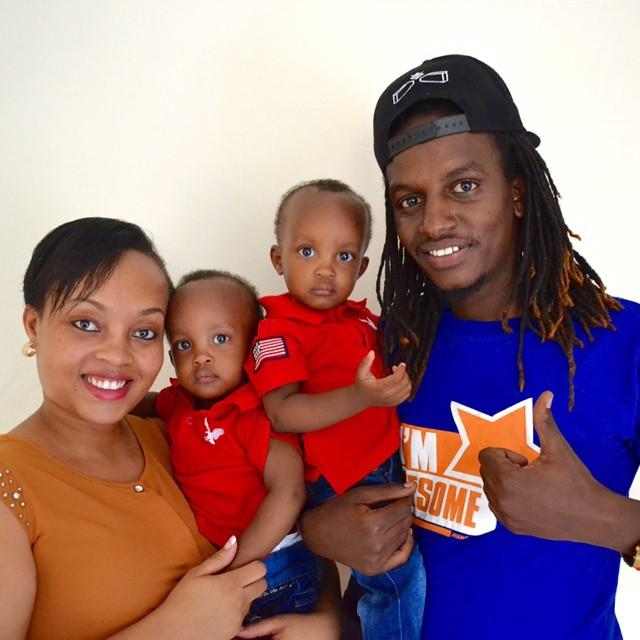 Image result for dj kenya with kids