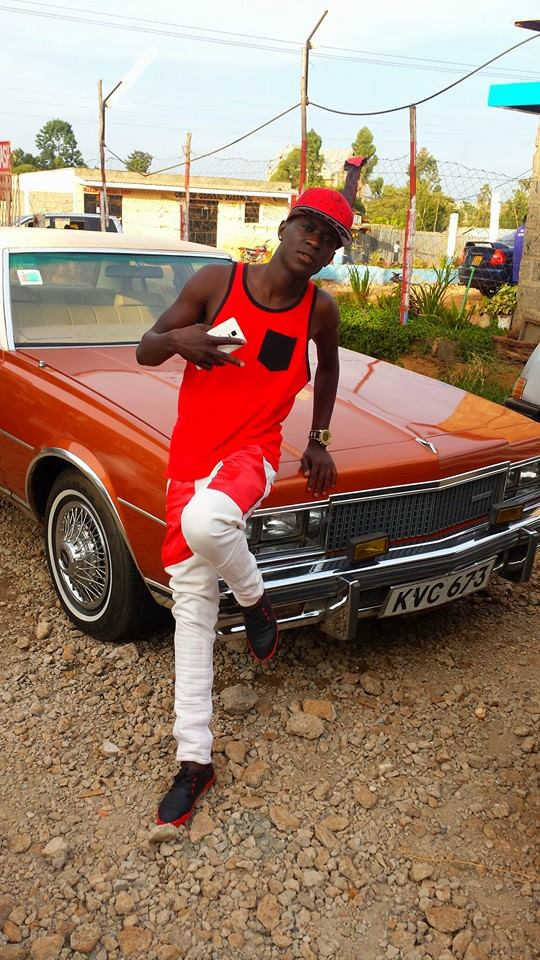 willy-Paul-Classic-ride