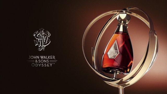 john walker sons and odyssey