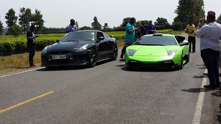 Cheap Nissan Cars In Kenya