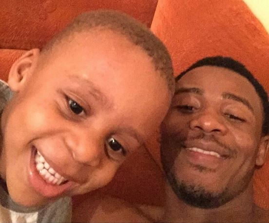 Photos Of Ali Kiba S Wife And First Born Son Naibuzz