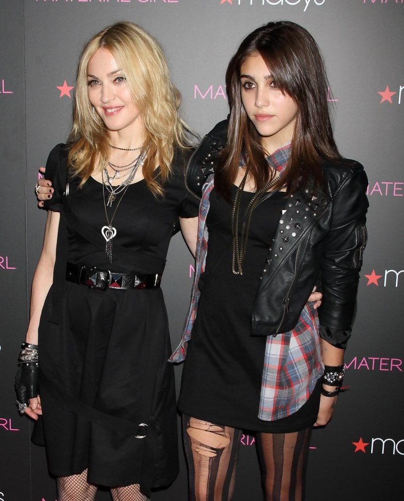 Madonna+Lourdes+Leon+Material+Girl+Collection+0o3K2ViXwfrx