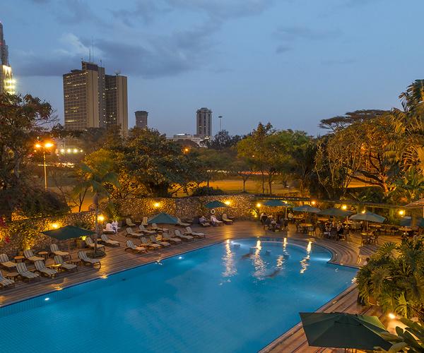 Nairobi-Serena-Hotels
