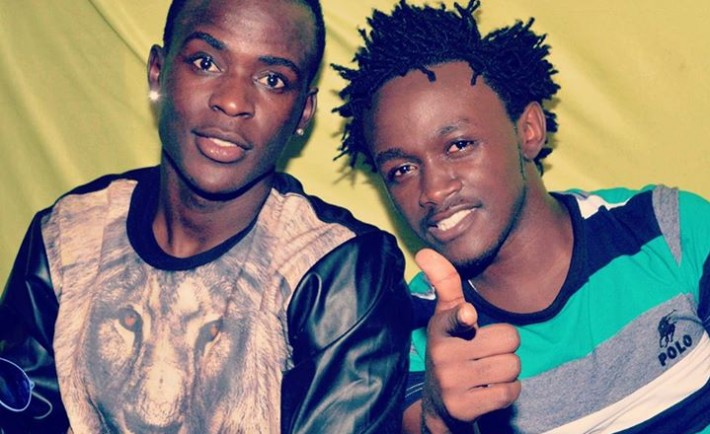 Willy Paul Releases New Stolen Song