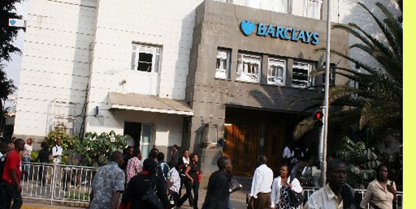 barclays bank kenya