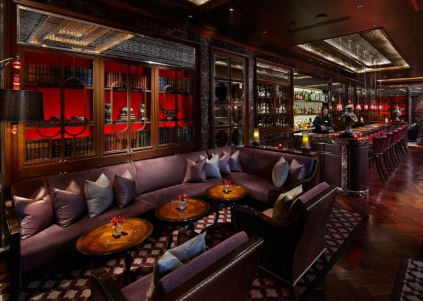 10 Most Expensive And Luxurious Cigar Clubs In The World
