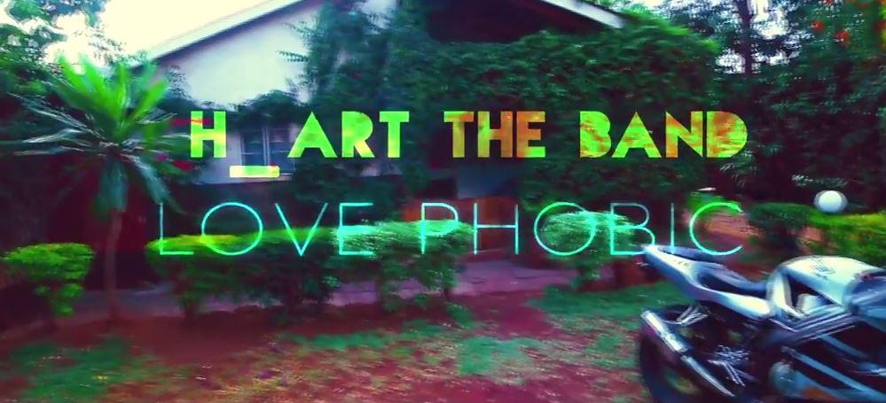 love-phobic