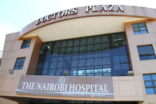 biggest and best private hospitals in nairobi kenya naibuzz
