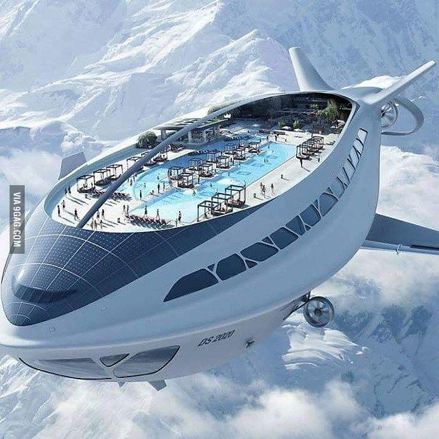 the next generation cruise ships