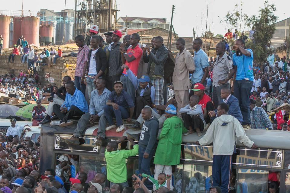 uhuru in kikuyu 2