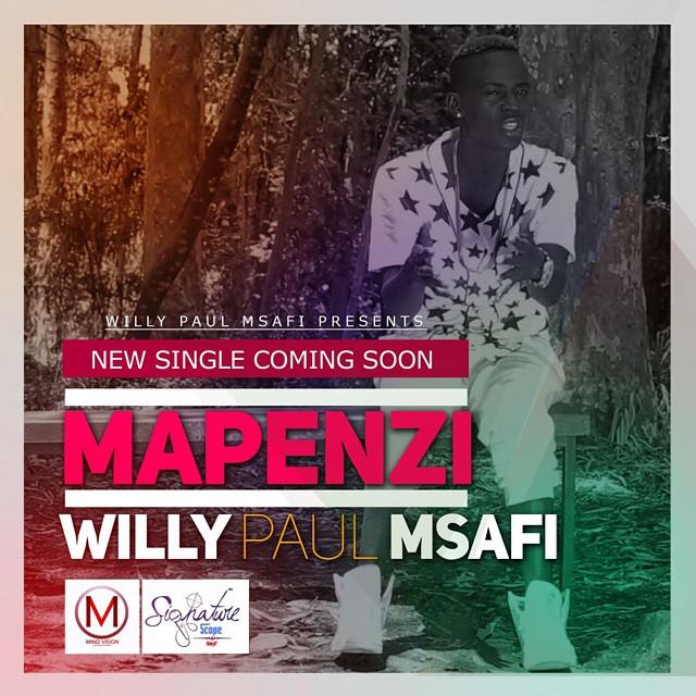 willy paul mapenzi