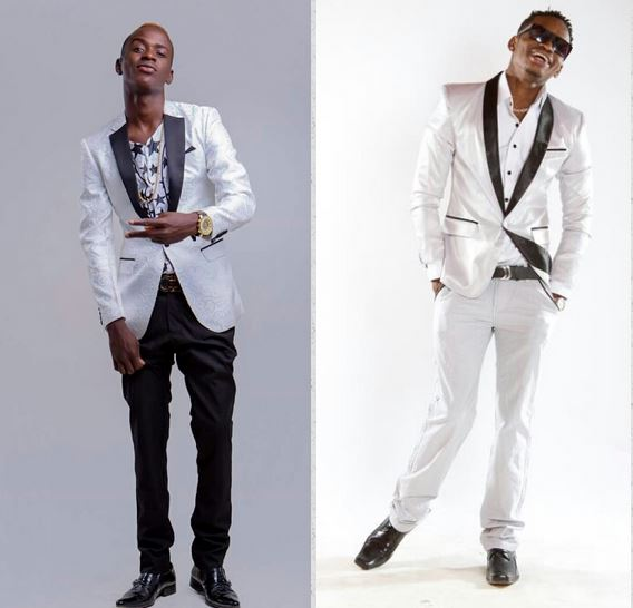 daimond and willy paul