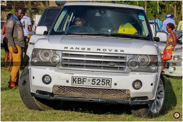 jalango white rover