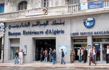 10 biggest banks in africa by assets in 2015 naibuzz for Banque exterieur d algerie