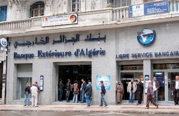 Banque Exterieure d'Algeria