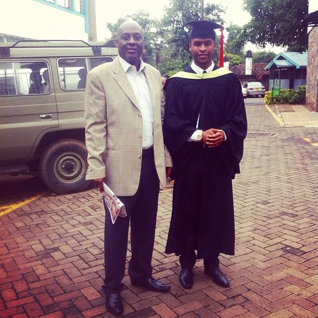 Ian_Mugoya_graduates