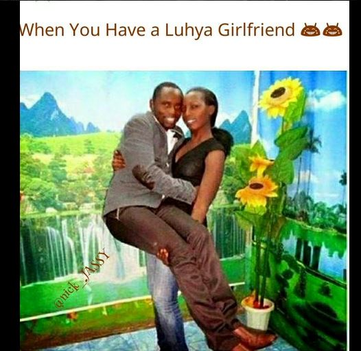 11 luhya memes that cracked us up this week