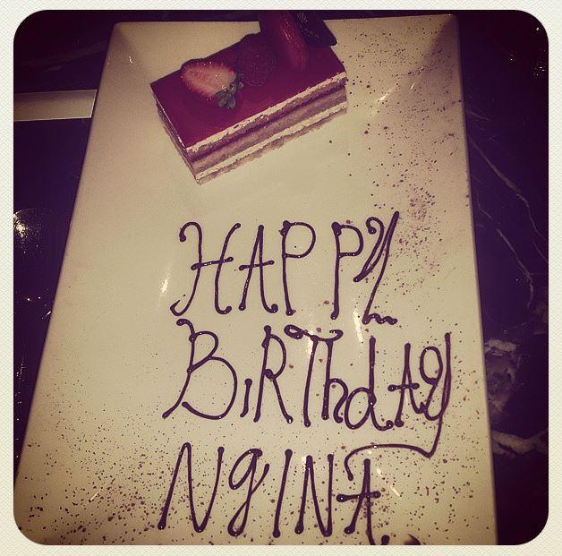 ngina-cake