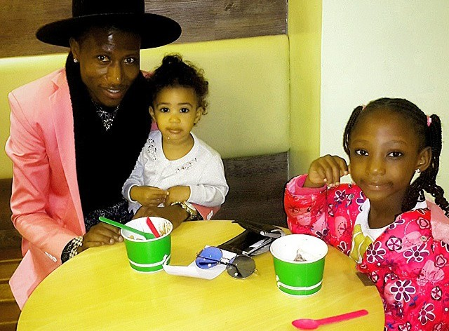 octopizzo and daughters