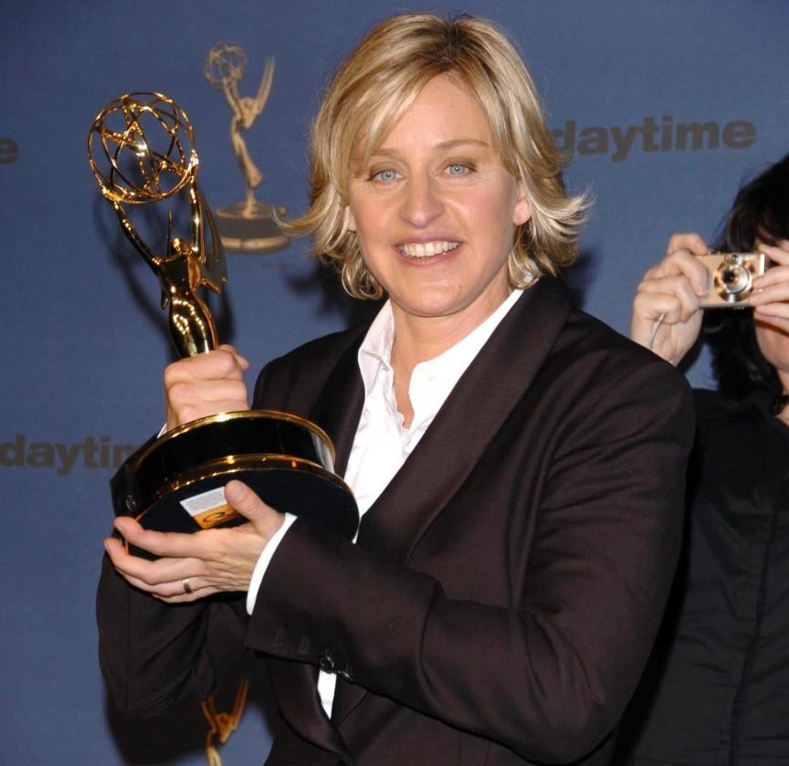 shutterstock_Ellen-DeGeneres-6