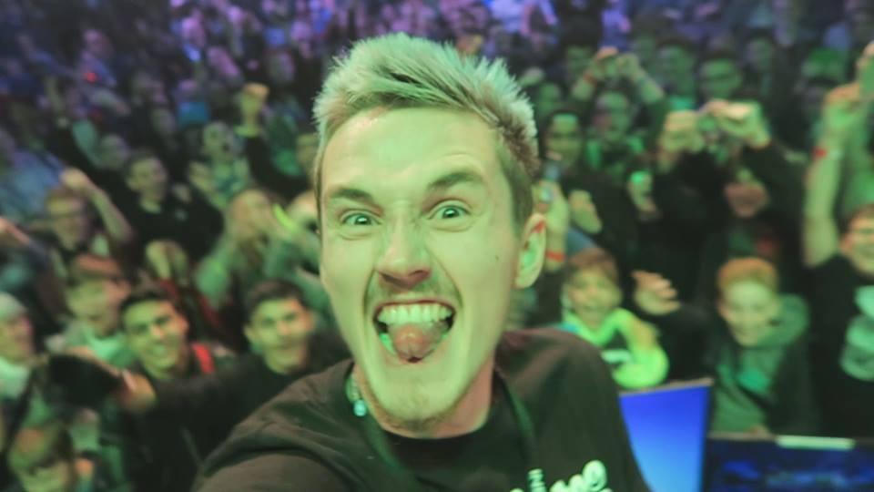 Celebrity vlogs youtube