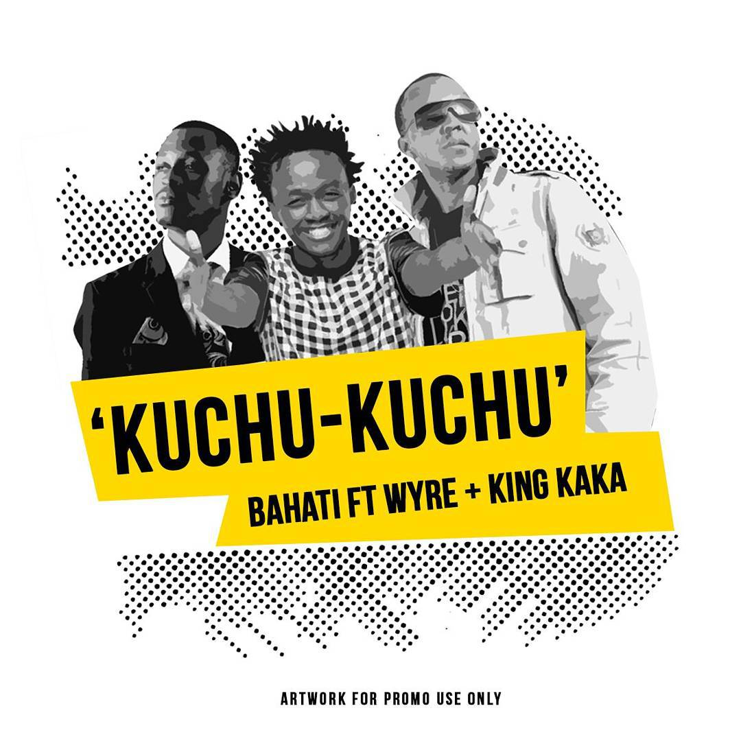 Bahati Releases New Music Kuchu Kuchu Together With Wyre & King Kaka