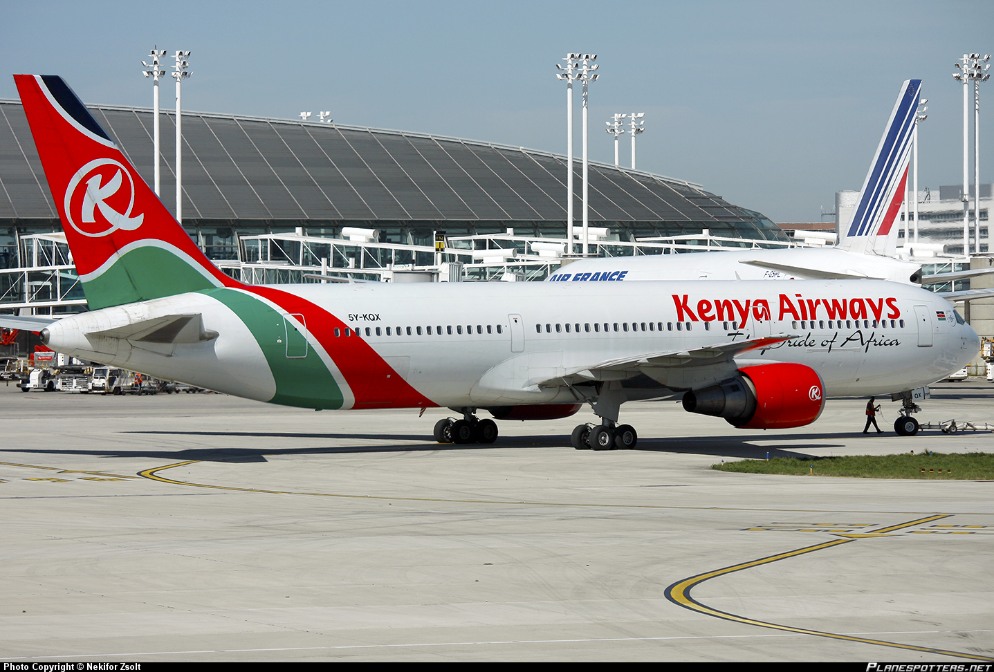Kenya Airways Price Comparison With Other Airlines Naibuzz