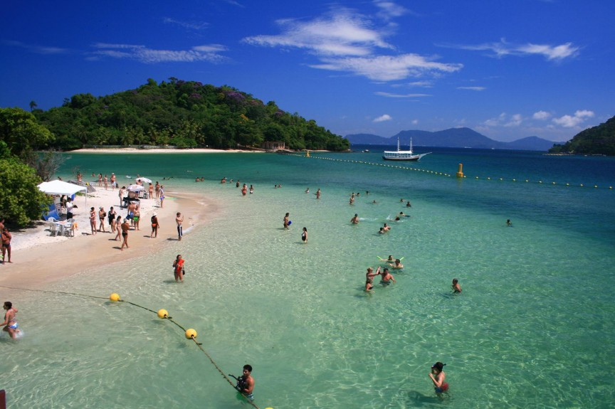 10 Of The Most Beautiful Beaches In The World - Naibuzz Pacific Ocean Waves