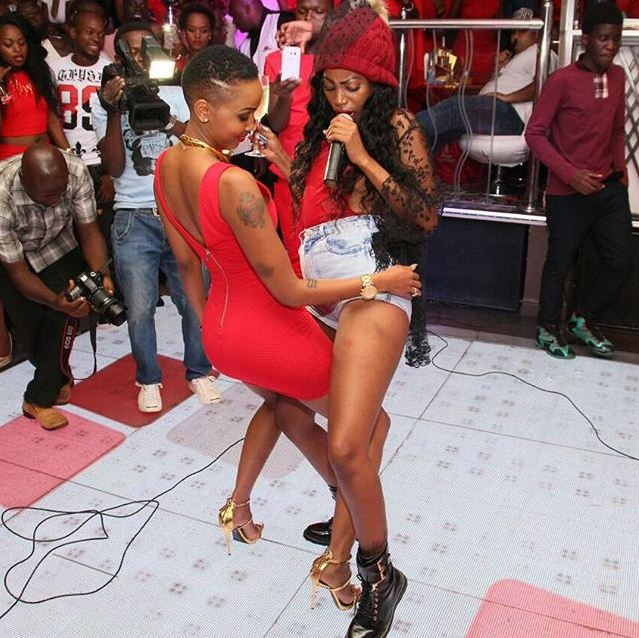 Huddah-Monroes-Avenue-After-Party-in-Uganda-1