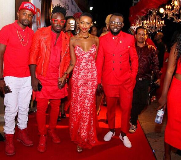 Huddah-Monroes-Avenue-After-Party-in-Uganda-2