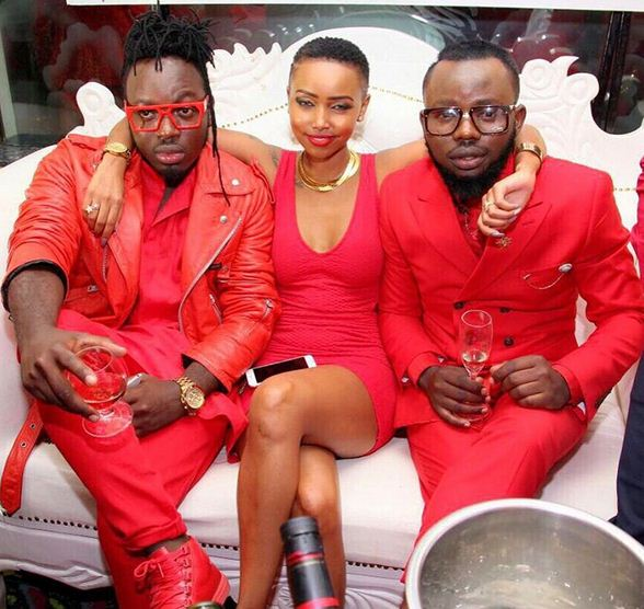 Huddah-Monroes-Avenue-After-Party-in-Uganda-4