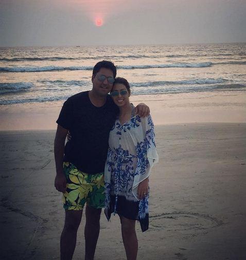 Smriti-Vidyarthi-and-husband-1