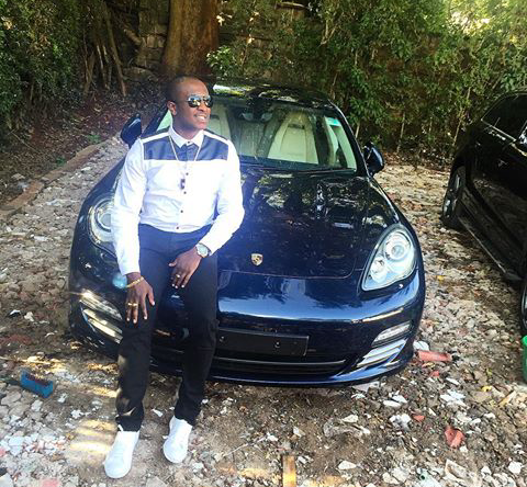 Most Expensive Cars >> PHOTOS: Now Check Out Steve Mbogo's Really Expensive Cars - Naibuzz