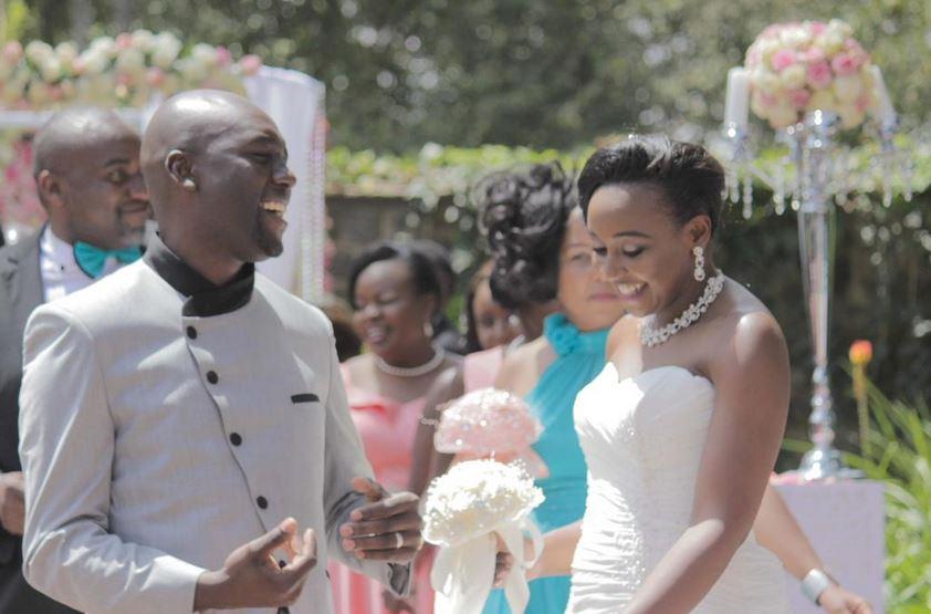 How Betty Kyalo Dismissed Divorce Rumors - Naibuzz
