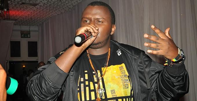 mejja-rapper