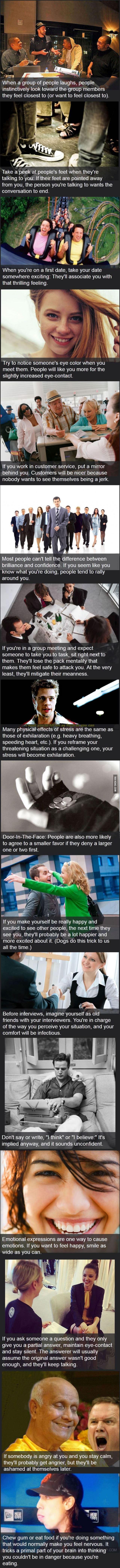 mental life hacks