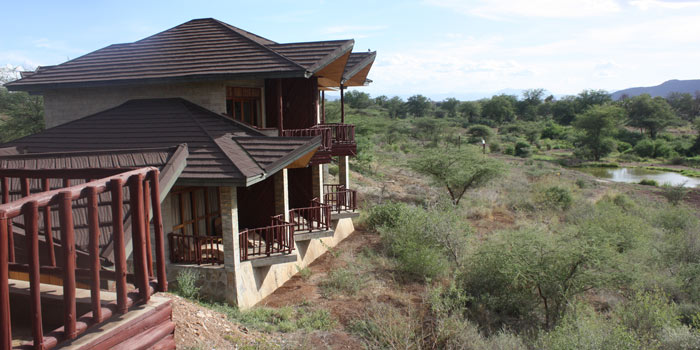Samburu Simba Lodge