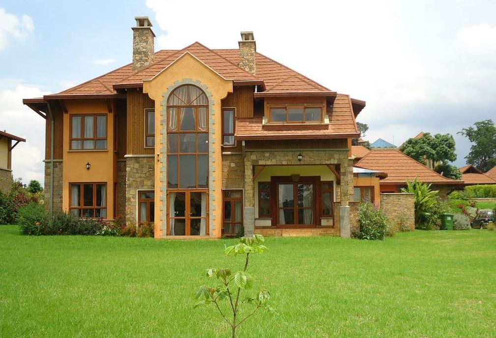 Photos Inside Anne Waiguru S Ksh200m House Naibuzz