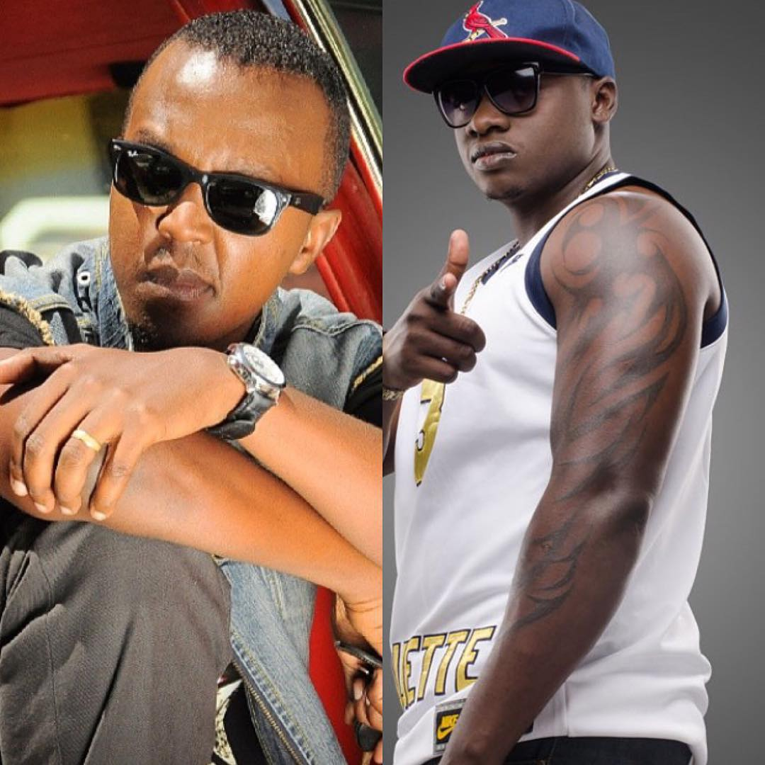 wyre and khaligraph