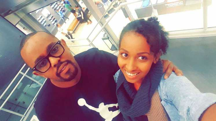 What Sarah Hassan Is Up To In The United States Naibuzz