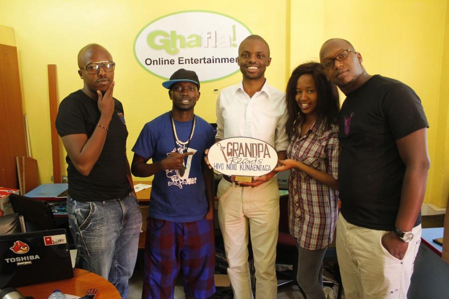 ghafla-entertainment
