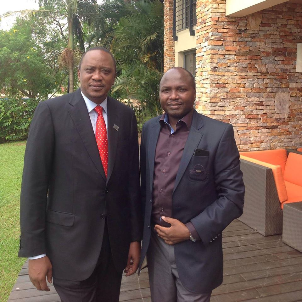 """Larry Madowo's Wealthy Lawyer To Battle Nyakundi's """"Rookie"""