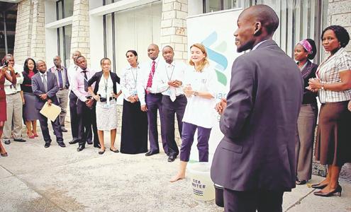 standard chartered tanzania