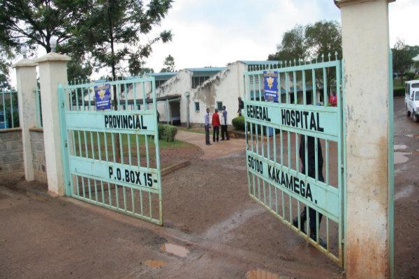 Kakamegahospital