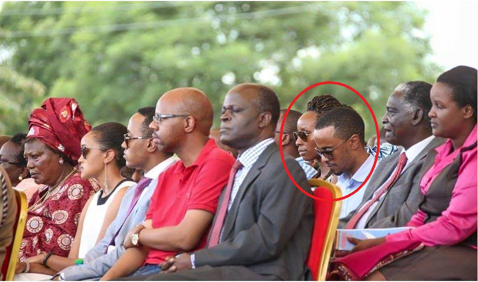 uhuru son dating moi granddaughter Tukocoke news ☛ uhuru kenyattas son caught on camera smoking next to is this the moi granddaughter uhuru's son, jaba, is rumoured to be dating.
