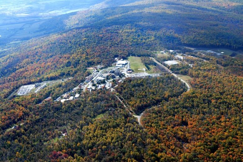 Mount Weather – Virginia, USA