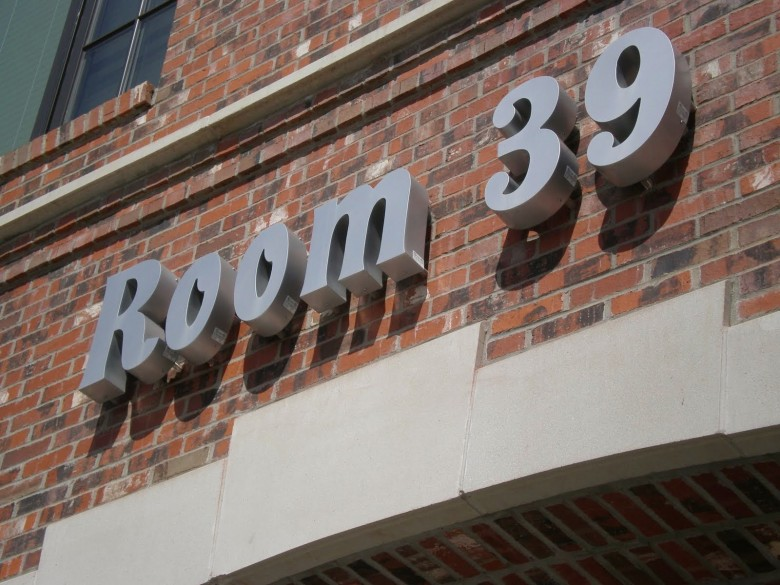Room-39 Room 39 – Pyongyang, North Korea
