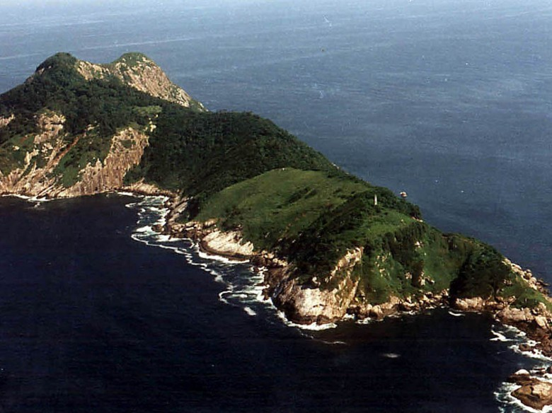 Snake Island – Brazil