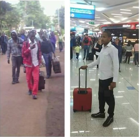 Image result for babu owino south africa